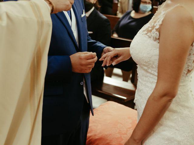 La boda de Soledad y José Luis en Sevilla, Sevilla 40