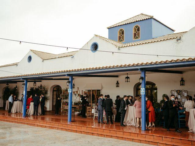 La boda de Soledad y José Luis en Sevilla, Sevilla 61