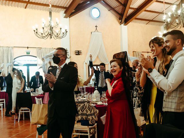 La boda de Soledad y José Luis en Sevilla, Sevilla 83