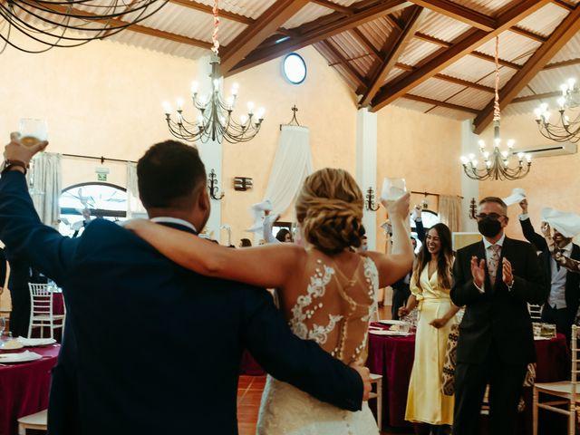 La boda de Soledad y José Luis en Sevilla, Sevilla 84