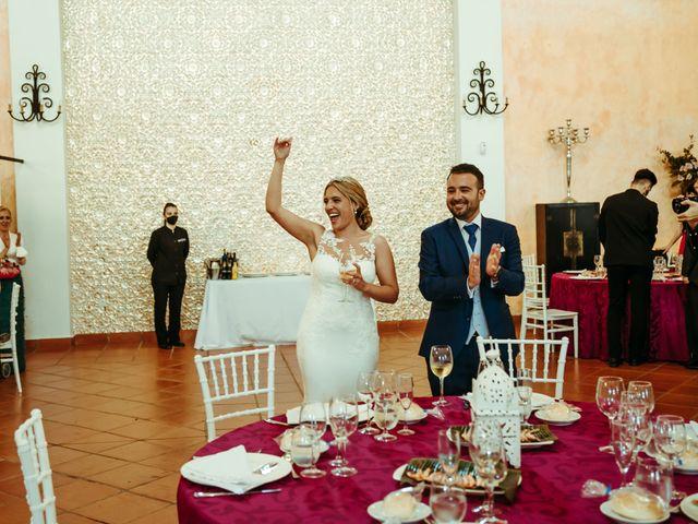 La boda de Soledad y José Luis en Sevilla, Sevilla 86