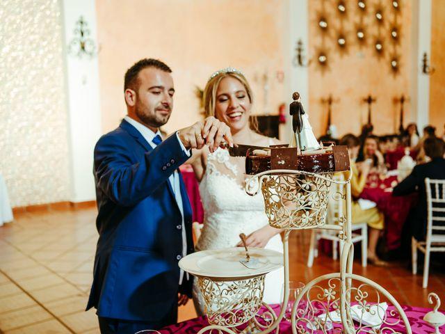 La boda de Soledad y José Luis en Sevilla, Sevilla 90