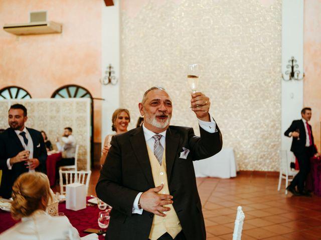 La boda de Soledad y José Luis en Sevilla, Sevilla 98