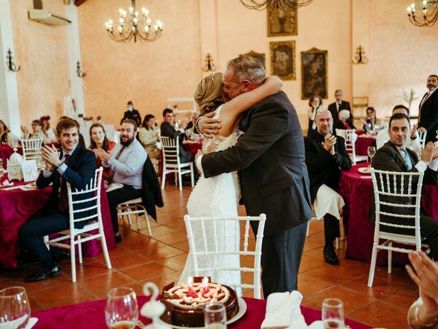 La boda de Soledad y José Luis en Sevilla, Sevilla 99