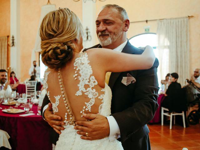 La boda de Soledad y José Luis en Sevilla, Sevilla 101