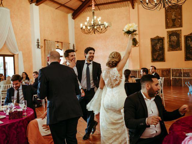 La boda de Soledad y José Luis en Sevilla, Sevilla 105