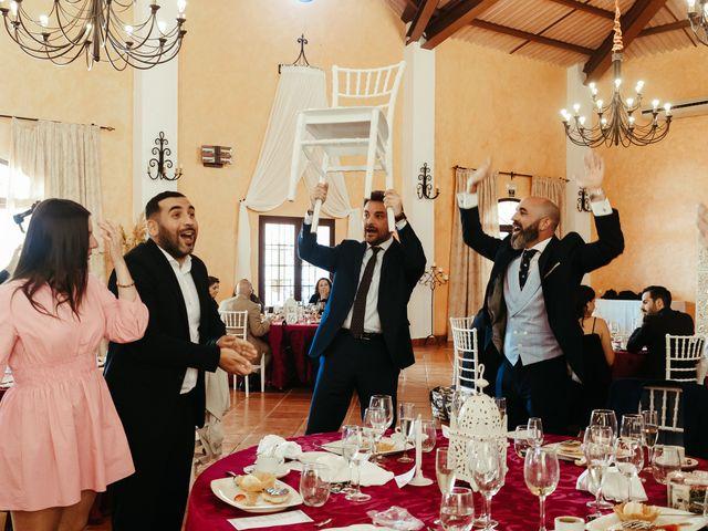 La boda de Soledad y José Luis en Sevilla, Sevilla 110