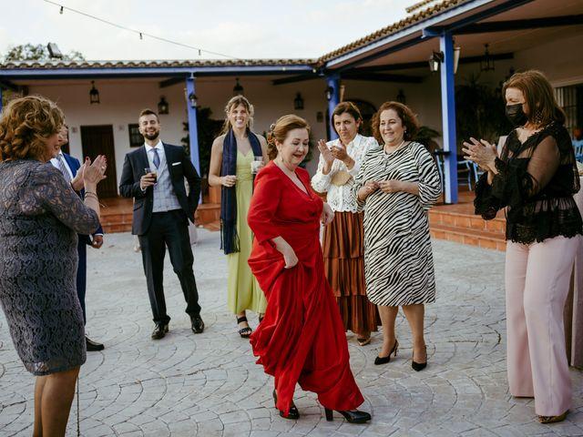 La boda de Soledad y José Luis en Sevilla, Sevilla 137