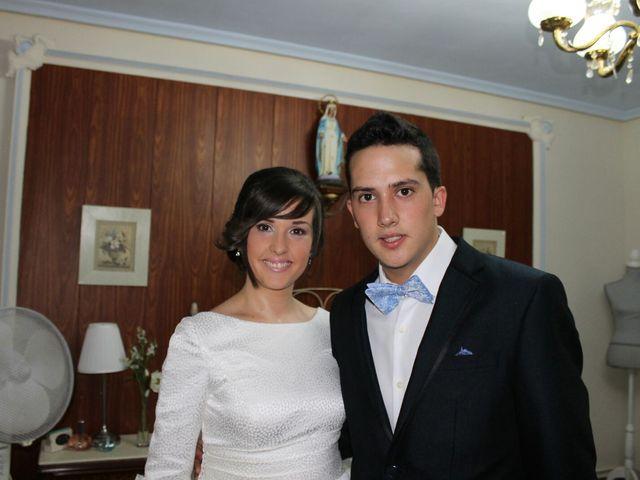 La boda de Miguel Ángel   y Lorena   en Herencia, Ciudad Real 6