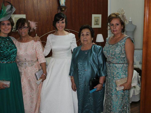La boda de Miguel Ángel   y Lorena   en Herencia, Ciudad Real 7