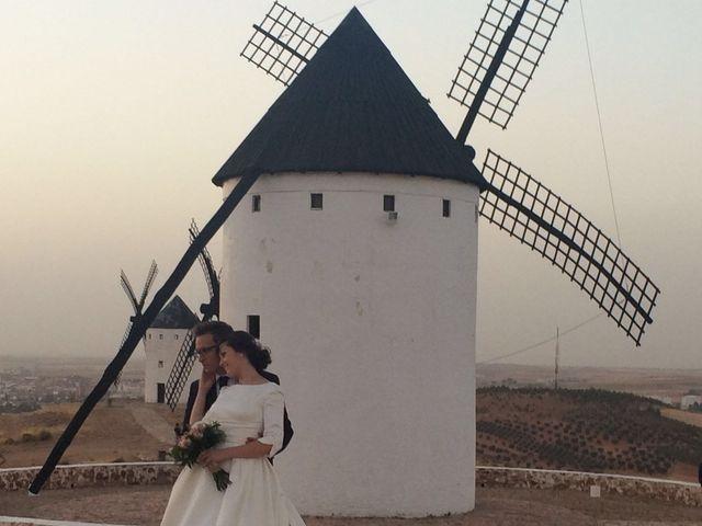 La boda de Miguel Ángel   y Lorena   en Herencia, Ciudad Real 11