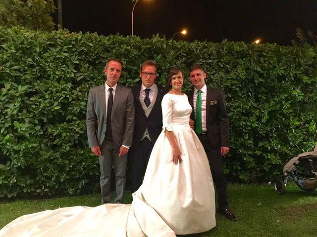 La boda de Miguel Ángel   y Lorena   en Herencia, Ciudad Real 12