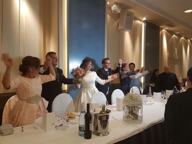 La boda de Miguel Ángel   y Lorena   en Herencia, Ciudad Real 16