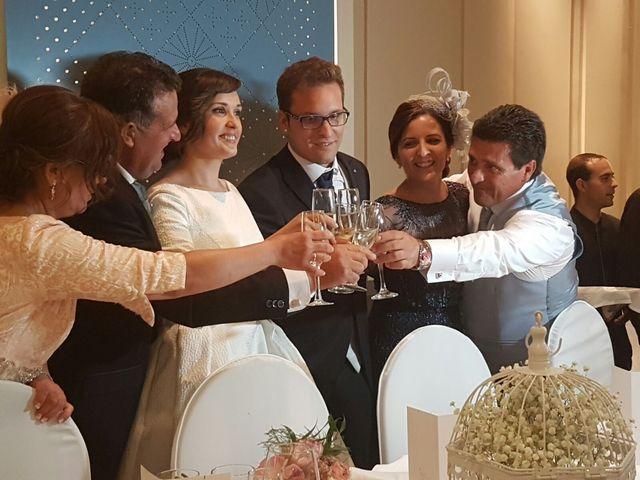 La boda de Miguel Ángel   y Lorena   en Herencia, Ciudad Real 17