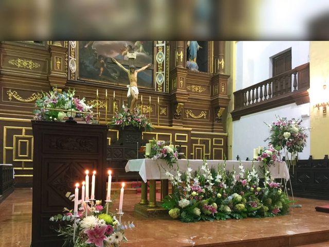 La boda de Miguel Ángel   y Lorena   en Herencia, Ciudad Real 27