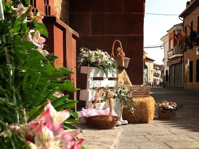 La boda de Miguel Ángel   y Lorena   en Herencia, Ciudad Real 31