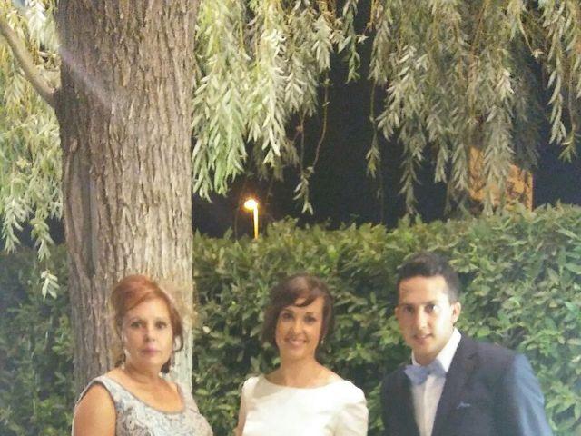 La boda de Miguel Ángel   y Lorena   en Herencia, Ciudad Real 34