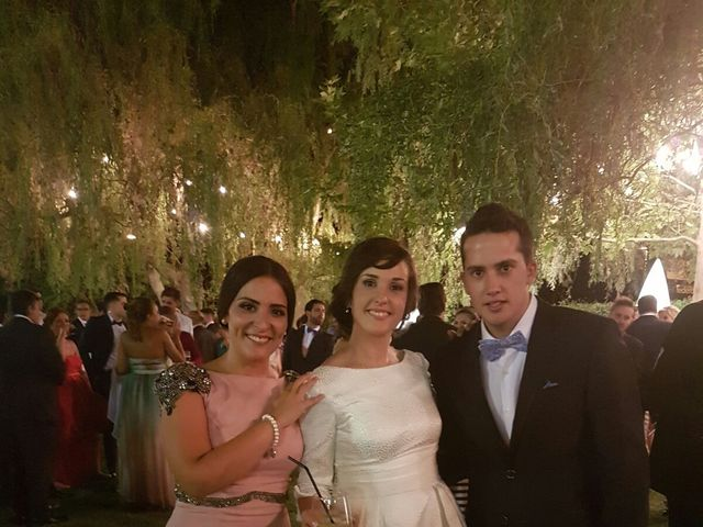 La boda de Miguel Ángel   y Lorena   en Herencia, Ciudad Real 35