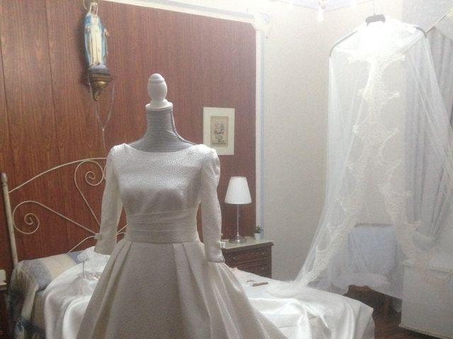 La boda de Miguel Ángel   y Lorena   en Herencia, Ciudad Real 37