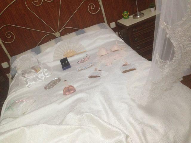 La boda de Miguel Ángel   y Lorena   en Herencia, Ciudad Real 39