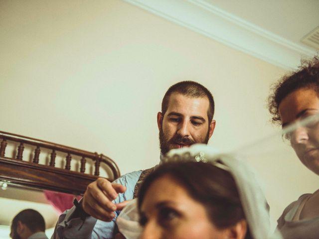 La boda de Sergio y Conchita en Sevilla, Sevilla 25