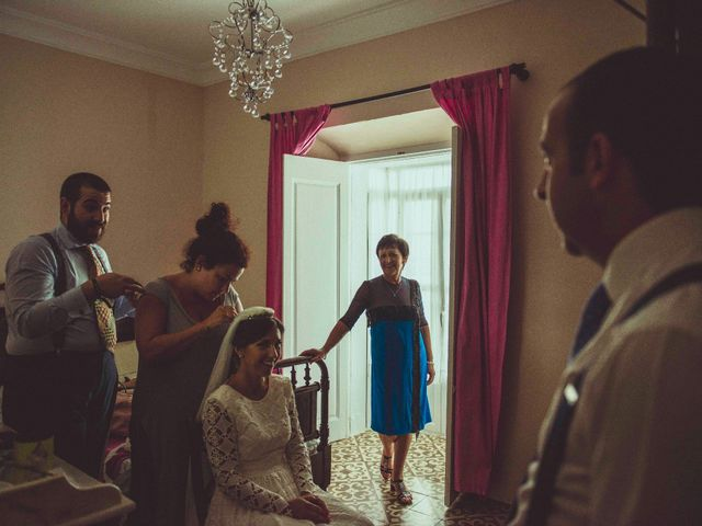 La boda de Sergio y Conchita en Sevilla, Sevilla 26