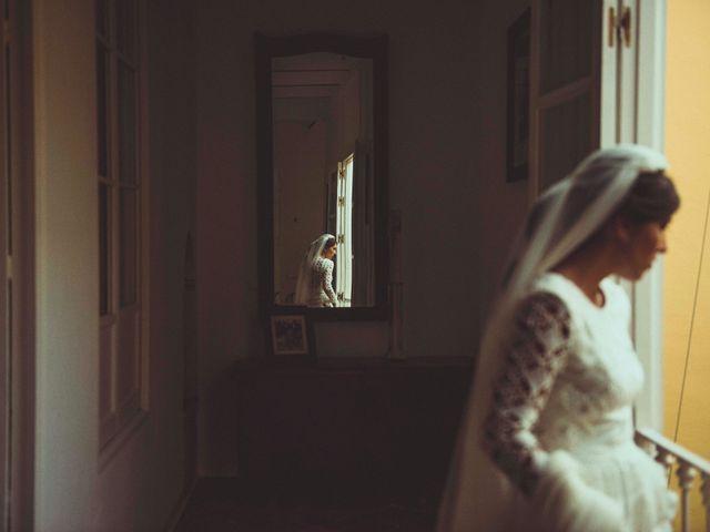 La boda de Sergio y Conchita en Sevilla, Sevilla 28