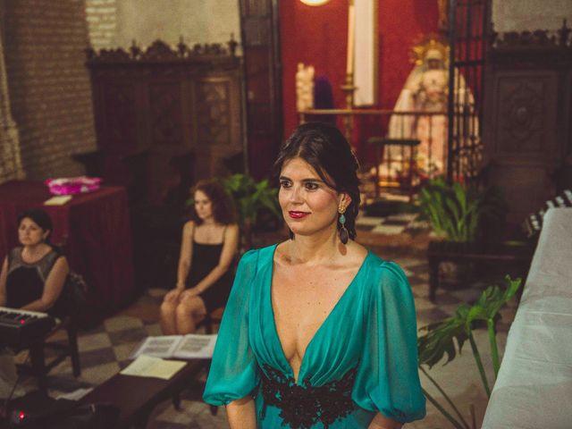 La boda de Sergio y Conchita en Sevilla, Sevilla 33