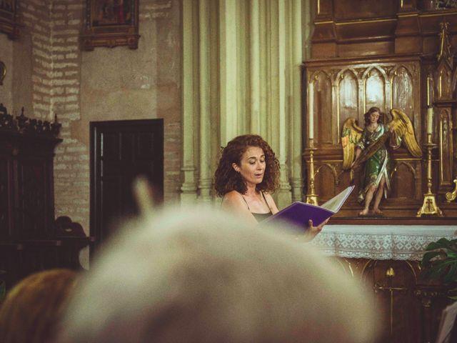 La boda de Sergio y Conchita en Sevilla, Sevilla 34