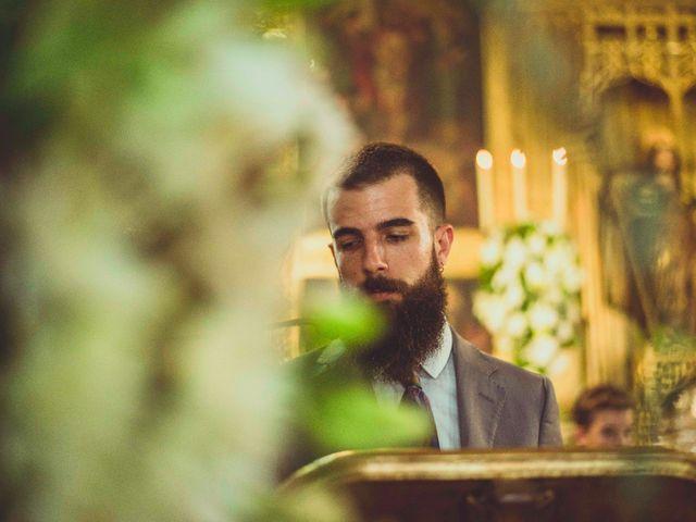 La boda de Sergio y Conchita en Sevilla, Sevilla 41