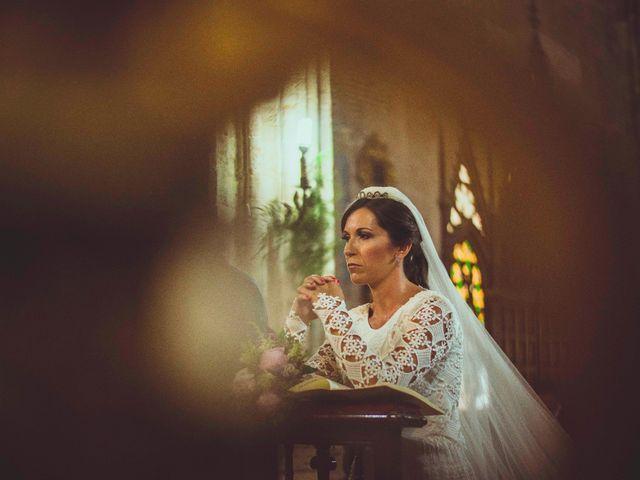 La boda de Sergio y Conchita en Sevilla, Sevilla 43