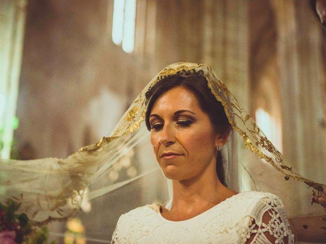 La boda de Sergio y Conchita en Sevilla, Sevilla 44