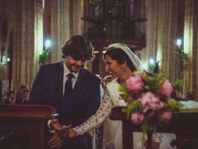 La boda de Sergio y Conchita en Sevilla, Sevilla 45