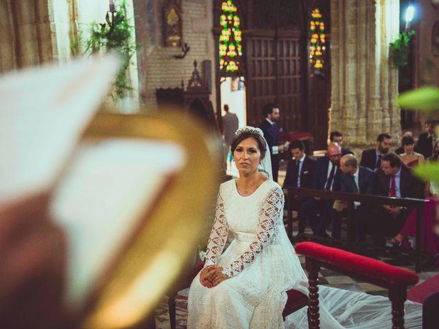 La boda de Sergio y Conchita en Sevilla, Sevilla 46