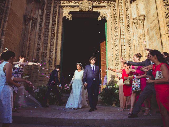 La boda de Sergio y Conchita en Sevilla, Sevilla 47