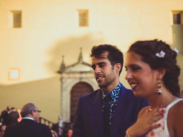 La boda de Sergio y Conchita en Sevilla, Sevilla 49
