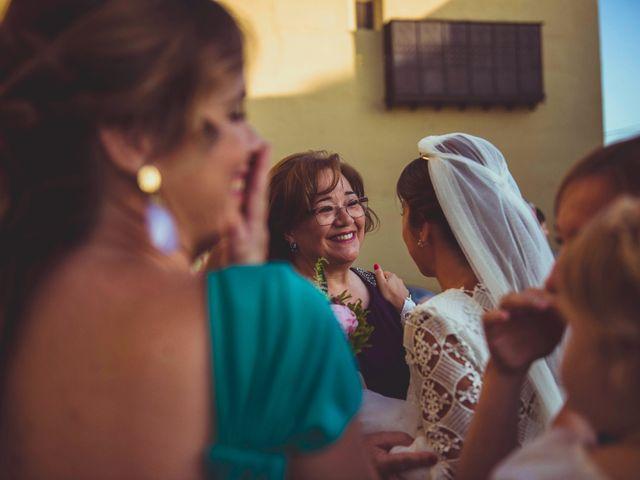 La boda de Sergio y Conchita en Sevilla, Sevilla 51