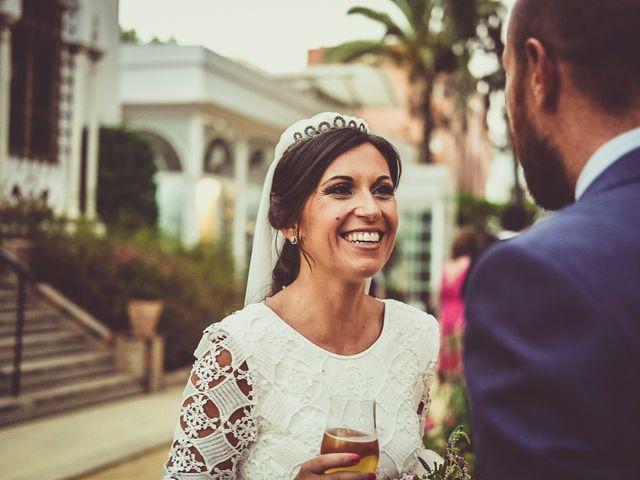 La boda de Sergio y Conchita en Sevilla, Sevilla 55