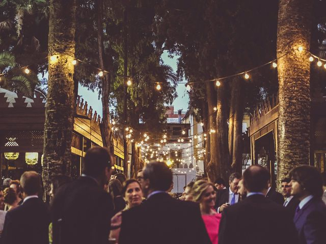 La boda de Sergio y Conchita en Sevilla, Sevilla 57