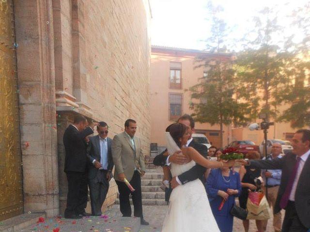 La boda de Gonzalo y Esther en Sagunt/sagunto, Valencia 4