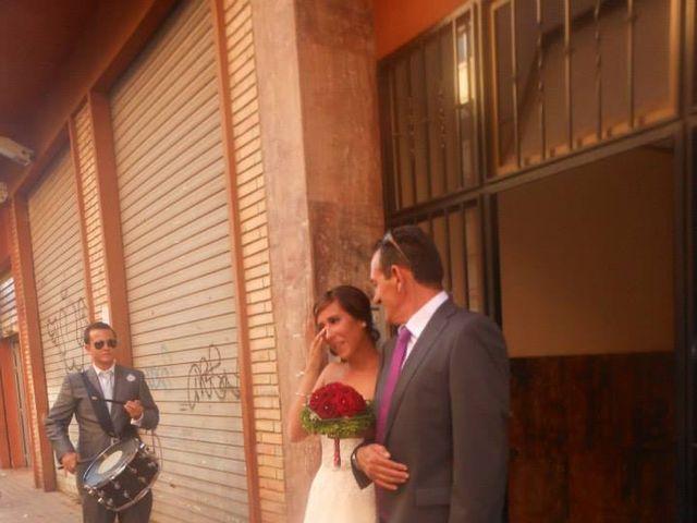La boda de Gonzalo y Esther en Sagunt/sagunto, Valencia 3
