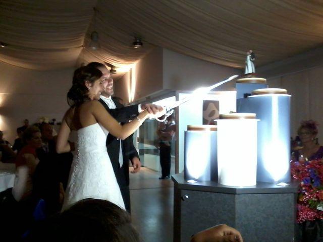 La boda de Gonzalo y Esther en Sagunt/sagunto, Valencia 1