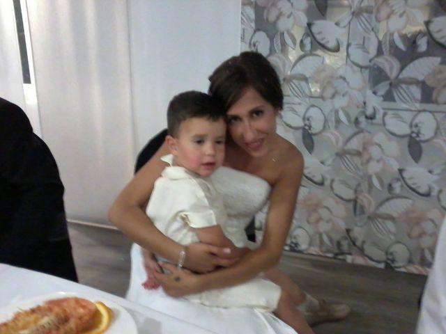 La boda de Gonzalo y Esther en Sagunt/sagunto, Valencia 6