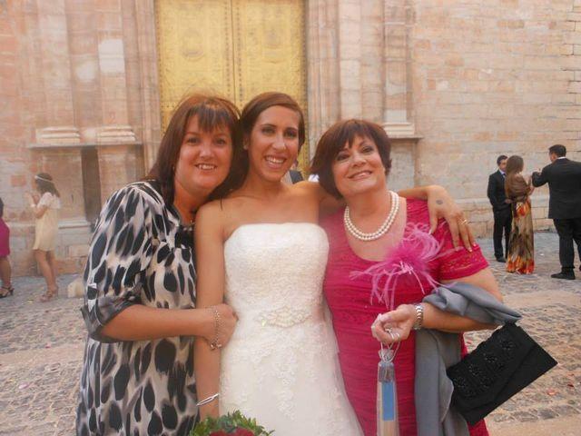 La boda de Gonzalo y Esther en Sagunt/sagunto, Valencia 2