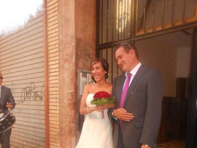 La boda de Gonzalo y Esther en Sagunt/sagunto, Valencia 5