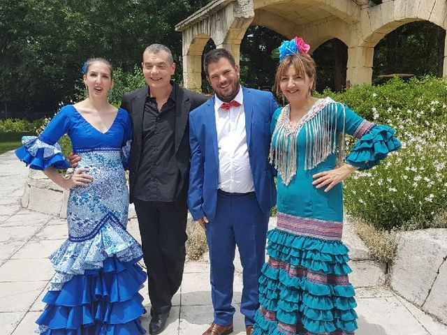 La boda de Fran y Paula en Huarte-pamplona, Navarra 4