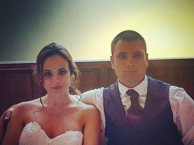 La boda de Fran y Paula en Huarte-pamplona, Navarra 6