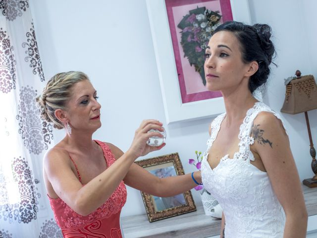 La boda de Alberto y Miriam en Aranjuez, Madrid 3