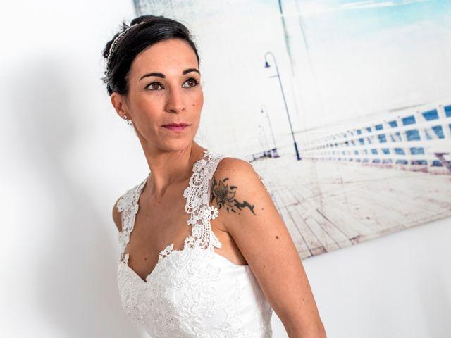 La boda de Alberto y Miriam en Aranjuez, Madrid 5