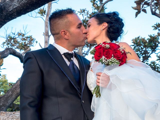 La boda de Alberto y Miriam en Aranjuez, Madrid 30